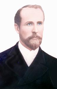 Joseph Stewart Hall