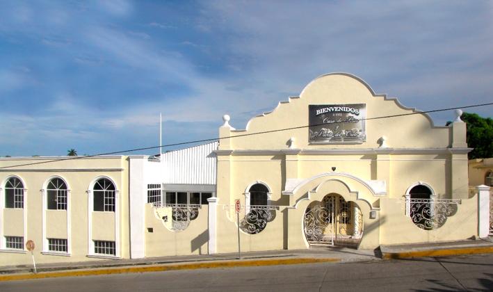 IECE Tampico