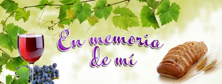 En memoria de mi